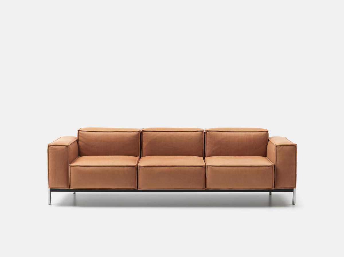 leder sofa ficken